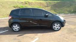 Honda Fit automático 1.4 flex - 2012