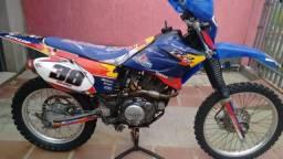 Yamaha TT-R 230 2014 - 2014