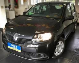 Renault Sandero AUTHENTIQUE 1.0 4P - 2017