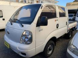 Kia Bongo 2.7 diesel cabine dupla 2009 - 2009