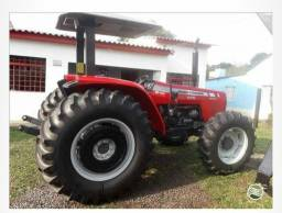 Trator massey parcelo