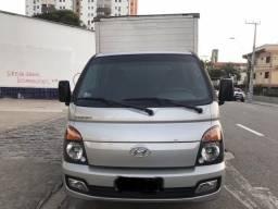 Hyundai HR 2.5 Diesel Baú 2013 - 2013