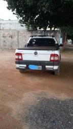 Vendo carro Fiat strada - 2009