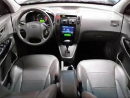 Hyundai Tucson 2.0 MPFI GLS - 2016