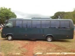 Micro Ônibus volare DW9
