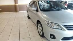 Corolla XEI 2012 Aut.Paddle.Shift - 2012