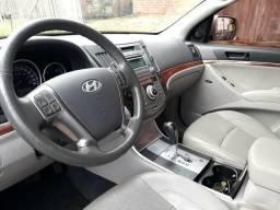 Vendo Hyundai Veracruz 3.8 (completo) - 2009