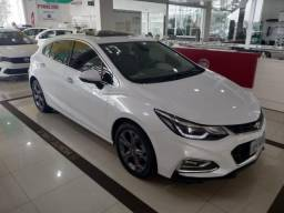 Chevrolet Cruze HATCH LTZ 5P - 2017