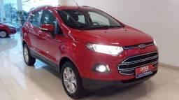 Ford Ecosport TITANIUM 4P - 2015