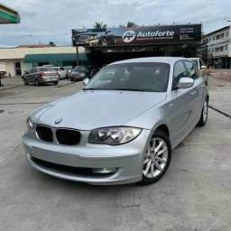 BMW 118i Automática Extra - 2011