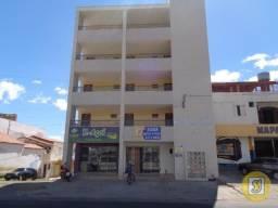 Apartamento para alugar com 1 dormitórios em Sao miguel, Crato cod:47080