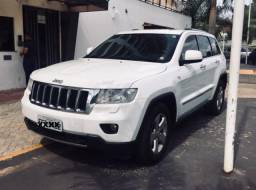 Jeep Grand cherokee Limited 4x4 3.0 Diesel Automática - 2013