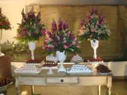 Kit festa basica casamento /debutante