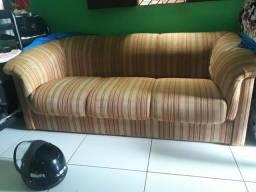 Vendo sofá em ótimo estado obs. Não entrego