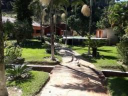 Sítio à venda com 4 dormitórios em Posse, Petrópolis cod:3961