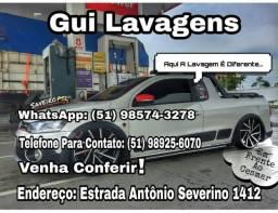 Gui Lavagens (Em Frente ao Cesmar)