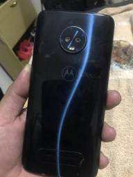 Motorola moto g6 Plus !! Barbada