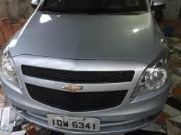Troco agile por carro mais novo(R$21,000)e uma cb 300 2014 R$9,000 - 2010