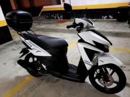 Yamaha Neo 125 - Oportunidade!! - 2017
