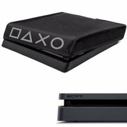 Capa para Playstation 4 slim