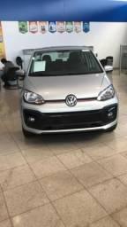 VW - UP CONECT TSI - Modelo 2020 - 0km - Completão - 2019