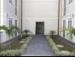 Apartamento Residencial / Parque Novo Jockey 2 Quartos