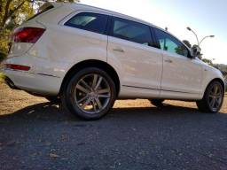 Audi Q7 - 2011