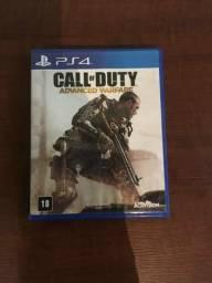 Jogo PS4 Call of Duty