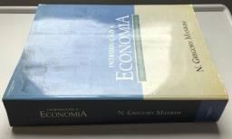 Introdução à Economia (Tradução da 3ª Edição Norte-americana) - N. Gregory Mankiw - 3ª Ed