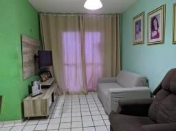 Título do anúncio: Excelente apartamento em Nova Parnamirim ao lado do Salesiano (3/4 sendo 01 suíte)