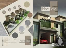 Casa Condomínio Residencial Mont Pellier bairro Morumbi -Poços de Caldas MG.