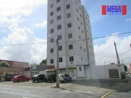 Apartamento com 3 quartos para alugar, próximo à Av. Bezerra de Menezes