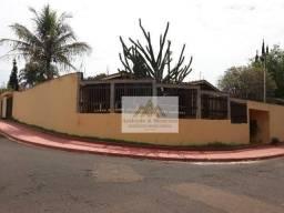 Casa com 3 dormitórios à venda por R$ 900.000,00 - Jardim das Acácias - Cravinhos/SP