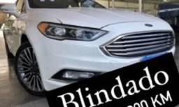 FUSION TITANIUM 2017 BLINDADO
