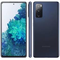 Samsung S20 FE 128GB Novo na Caixa