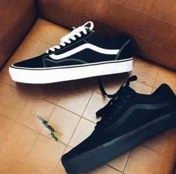 Tênis chinelos sandália