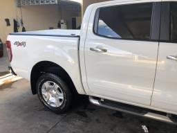 Ford Ranger XLT 3.2 completa 4x4 Diesel - baixa km. R$113.000 - 2017