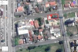 Terreno à venda, 576 m² por R$ 800.000,00 - Capão Raso - Curitiba/PR
