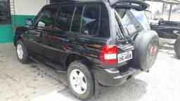 Mitsubishi pagero tra 2.0 - 2003