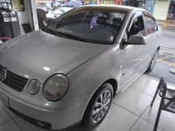 VW Polo Sedan 1.6 2004
