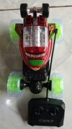 Carrinho de brinquedo SpeedStuntCar