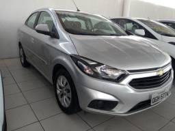 Chevrolet prisma 1.4 lt automático 18 - 2018