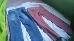 Vende-se 2 calças