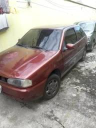 Volkswagen Gol - 1996