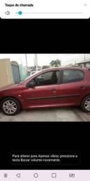 Vende-se um Peugeot hatch 206 - 2003