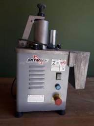 Processador De Alimentos Com 5 Discos Skymsen - Pa-7se-n
