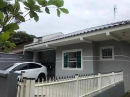 Casa em Itapoá-SC Wi-Fi toda mobiliada