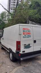 Fiat Ducato Cargo 2014 - 2014