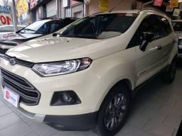 Ford-Ecosport 1.6 Flex 2015 Free Style Lindona!!