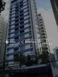 Ap em Boa Viagem, 3 Quartos + Dependência, 1 Suíte, 110,00m² de area, Nascente, Varanda